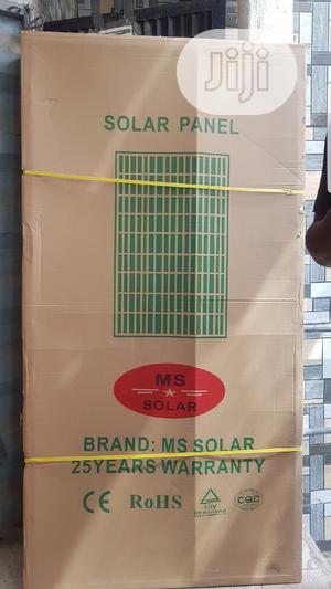 320watts Solar Panel Mono | Solar Energy for sale in Lagos State, Ojo