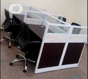 Workstation Table   Furniture for sale in Lagos State, Yaba