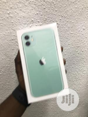 New Apple iPhone 11 64 GB Green | Mobile Phones for sale in Lagos State, Ikeja