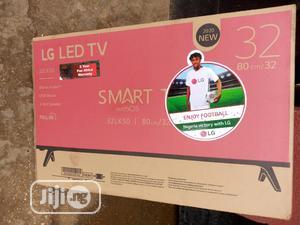 Lg 32 Smart Tv | TV & DVD Equipment for sale in Lagos State, Ojo