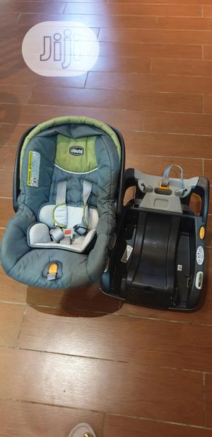 Chicco Car Seat | Children's Gear & Safety for sale in Lagos State, Ikoyi