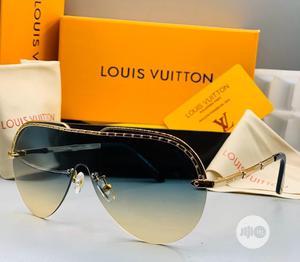 Louis Vuitton Designer Unisex Sunglasses | Clothing Accessories for sale in Lagos State, Lagos Island (Eko)