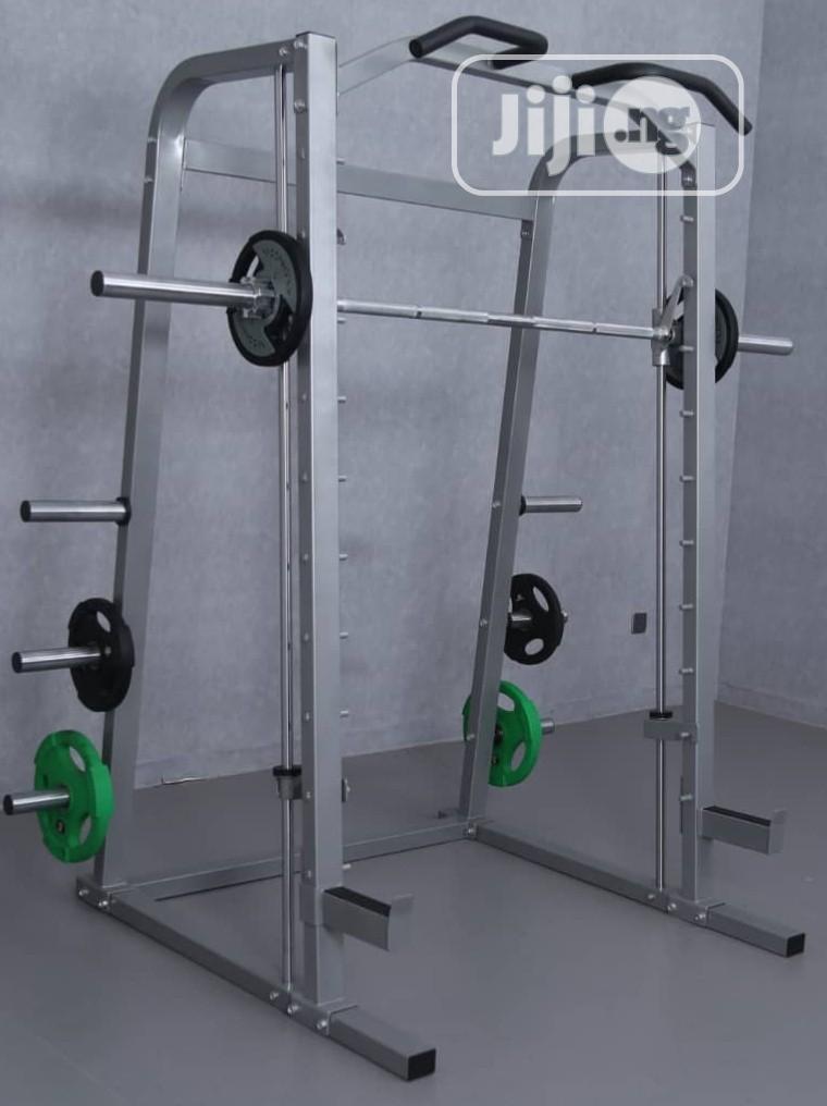 Squat Rack for Sale