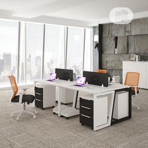 Office Workstation Office Table   Furniture for sale in Lagos State, Ikeja