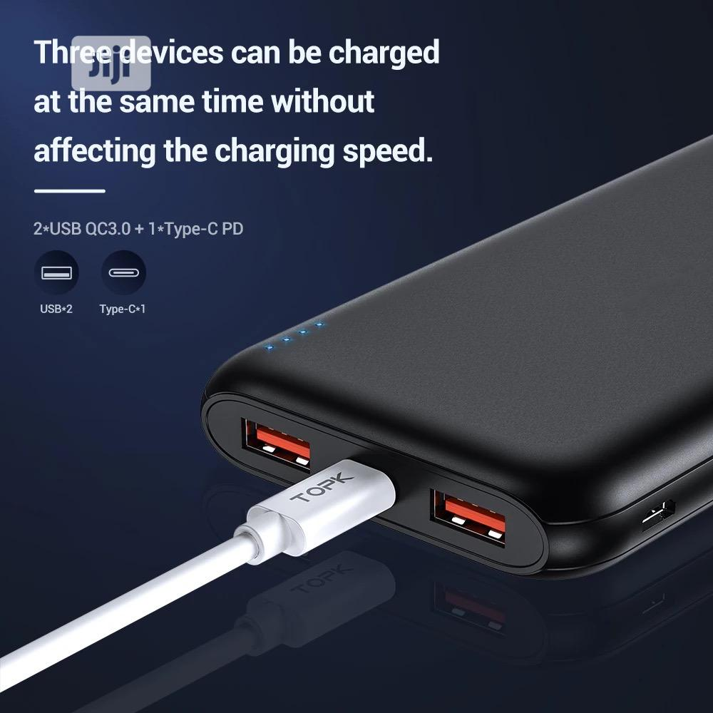 10,000mah Power Bank   Accessories for Mobile Phones & Tablets for sale in Surulere, Lagos State, Nigeria