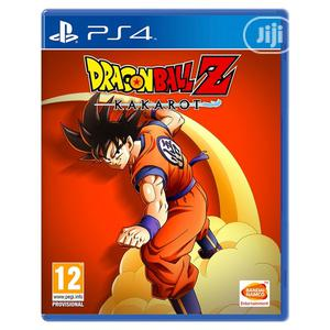 Ps4 Dragon Ball Z   Video Games for sale in Lagos State, Ikeja