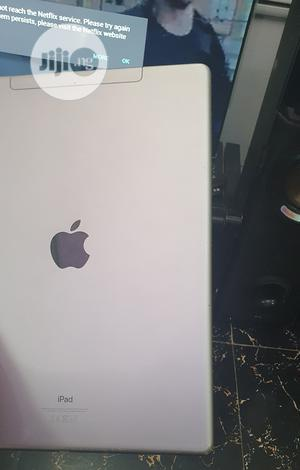 Apple iPad Pro 12.9 (2015) 256 GB Silver | Tablets for sale in Lagos State, Ikeja