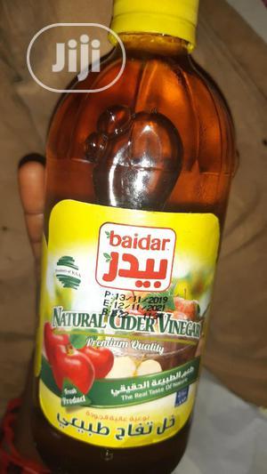 Baidar Natural Cider Vinegar | Meals & Drinks for sale in Abuja (FCT) State, Nyanya