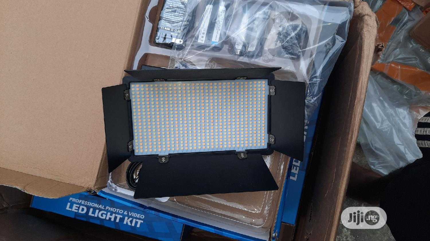 Led Light 600+ | Accessories & Supplies for Electronics for sale in Lagos Island (Eko), Lagos State, Nigeria