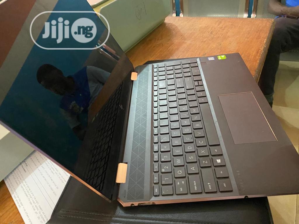 Laptop HP Spectre 13 16GB Intel Core i7 SSD 512GB