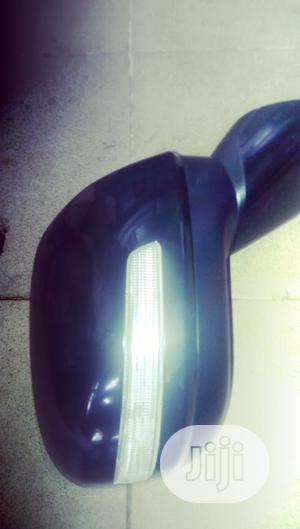 Side Mirror With Lamp 2013 Honda Civic   Vehicle Parts & Accessories for sale in Ondo State, Akure