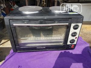 Mini Kitchen Oven With Cooker Oven Burner Double Hot Plate   Kitchen Appliances for sale in Lagos State, Surulere