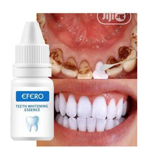 Efero Teeth Whitening Essence | Bath & Body for sale in Lagos State, Mushin