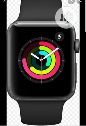 Apple Watch Series 3 42mm | Smart Watches & Trackers for sale in Rivers State, Port-Harcourt