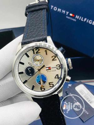 Tommy Hilfigher Classic Watch   Watches for sale in Lagos State, Lagos Island (Eko)