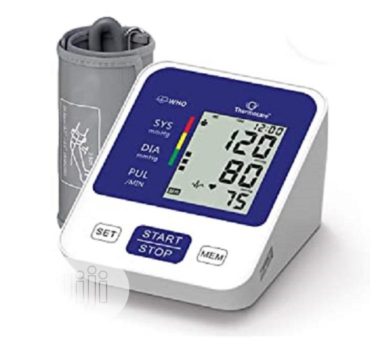 Blood Pressure Monitor | Tools & Accessories for sale in Surulere, Lagos State, Nigeria