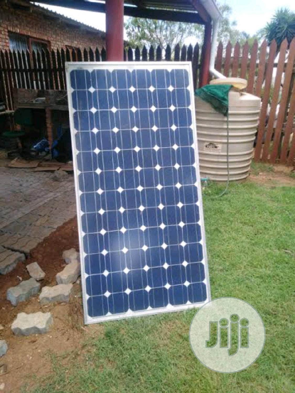 Solar Panels | Solar Energy for sale in Ikeja, Lagos State, Nigeria