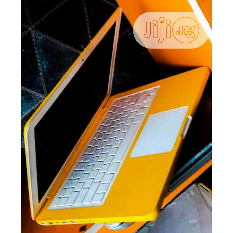 Laptop Apple MacBook 4GB Intel Core 2 Duo HDD 320GB | Laptops & Computers for sale in Mushin, Lagos State, Nigeria