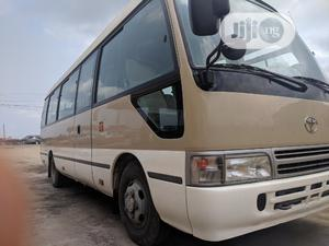 Toyota Coaster Bus 2008   Buses & Microbuses for sale in Lagos State, Isolo