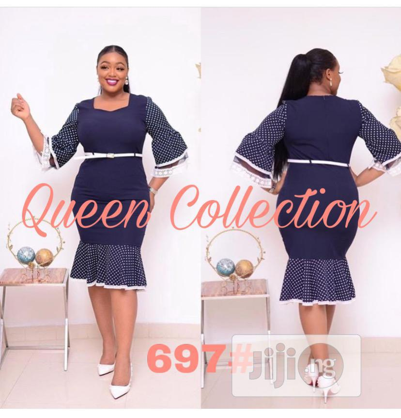 New Arrival Corporate Gown   Clothing for sale in Ikeja, Lagos State, Nigeria