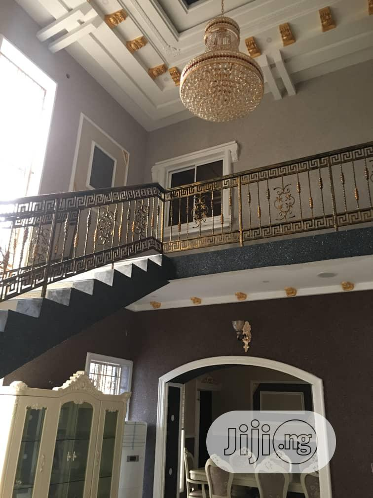 5 Bedroom Fully Detached Duplex   Houses & Apartments For Sale for sale in Gwarinpa, Abuja (FCT) State, Nigeria