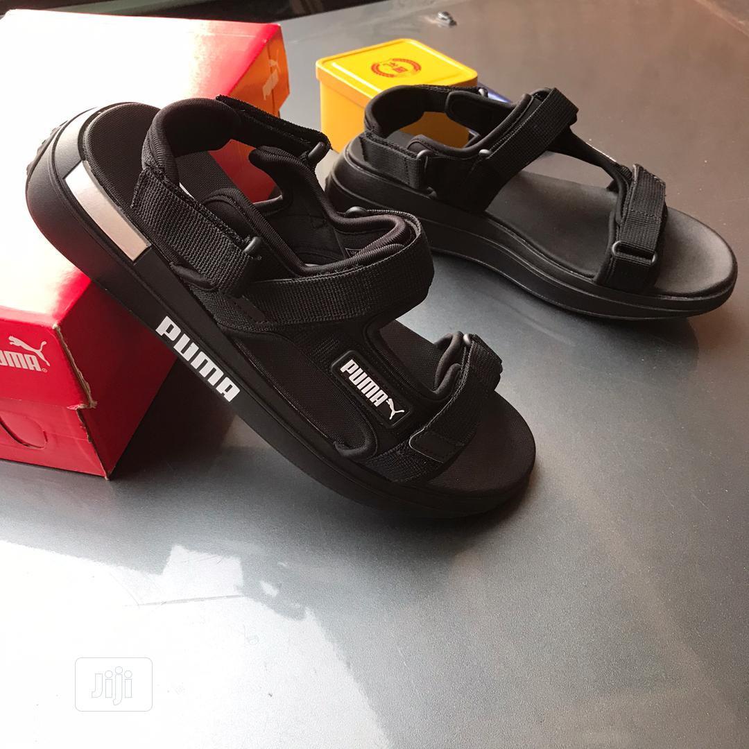 Original Puma Sandals in Lagos Island