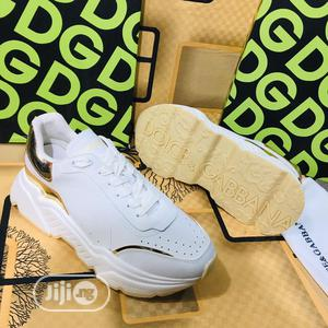 Dior Sneaker Available Swipe to Pick Your Preferred   Shoes for sale in Lagos State, Lagos Island (Eko)