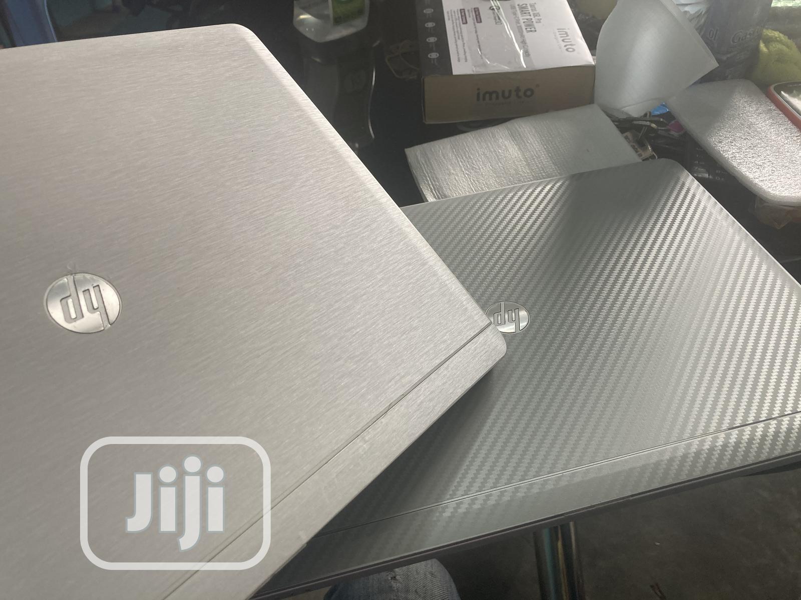 Laptop HP EliteBook Folio 9480M 8GB Intel Core i7 SSD 256GB   Laptops & Computers for sale in Osogbo, Osun State, Nigeria