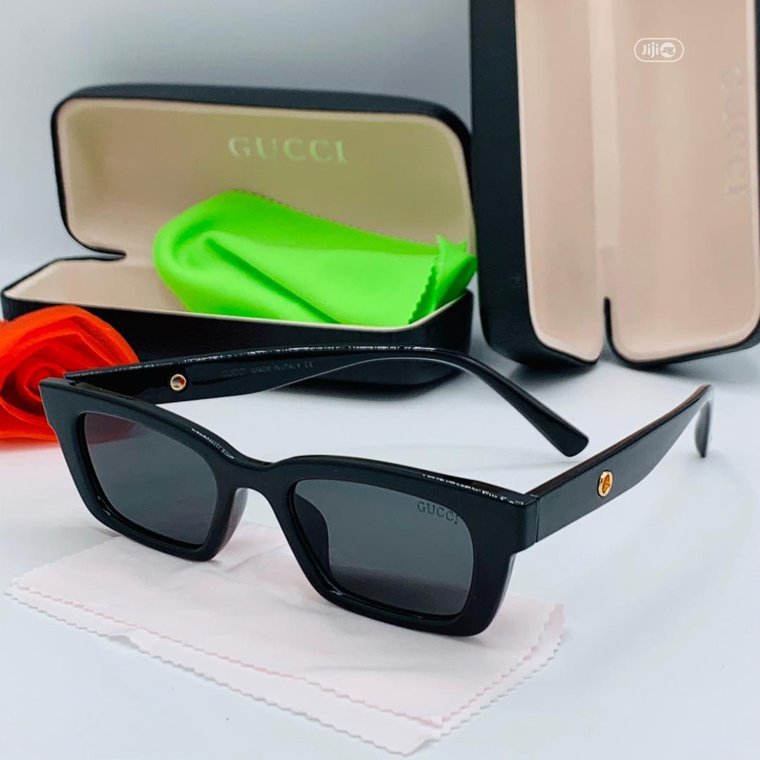 Gucci Sunglass for Men's
