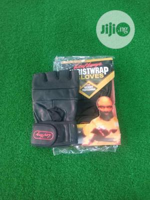 Gym Gloves | Fitness & Personal Training Services for sale in Lagos State, Ikorodu