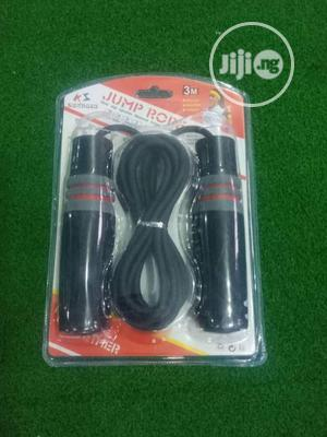 High Quality Jump Rope | Fitness & Personal Training Services for sale in Lagos State, Ikorodu
