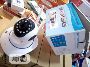 Wi-fi Baby-monitor Nanny Ip-camera   Security & Surveillance for sale in Lagos State, Ikeja