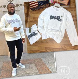 Dior Sweatshirt | Clothing for sale in Lagos State, Lagos Island (Eko)