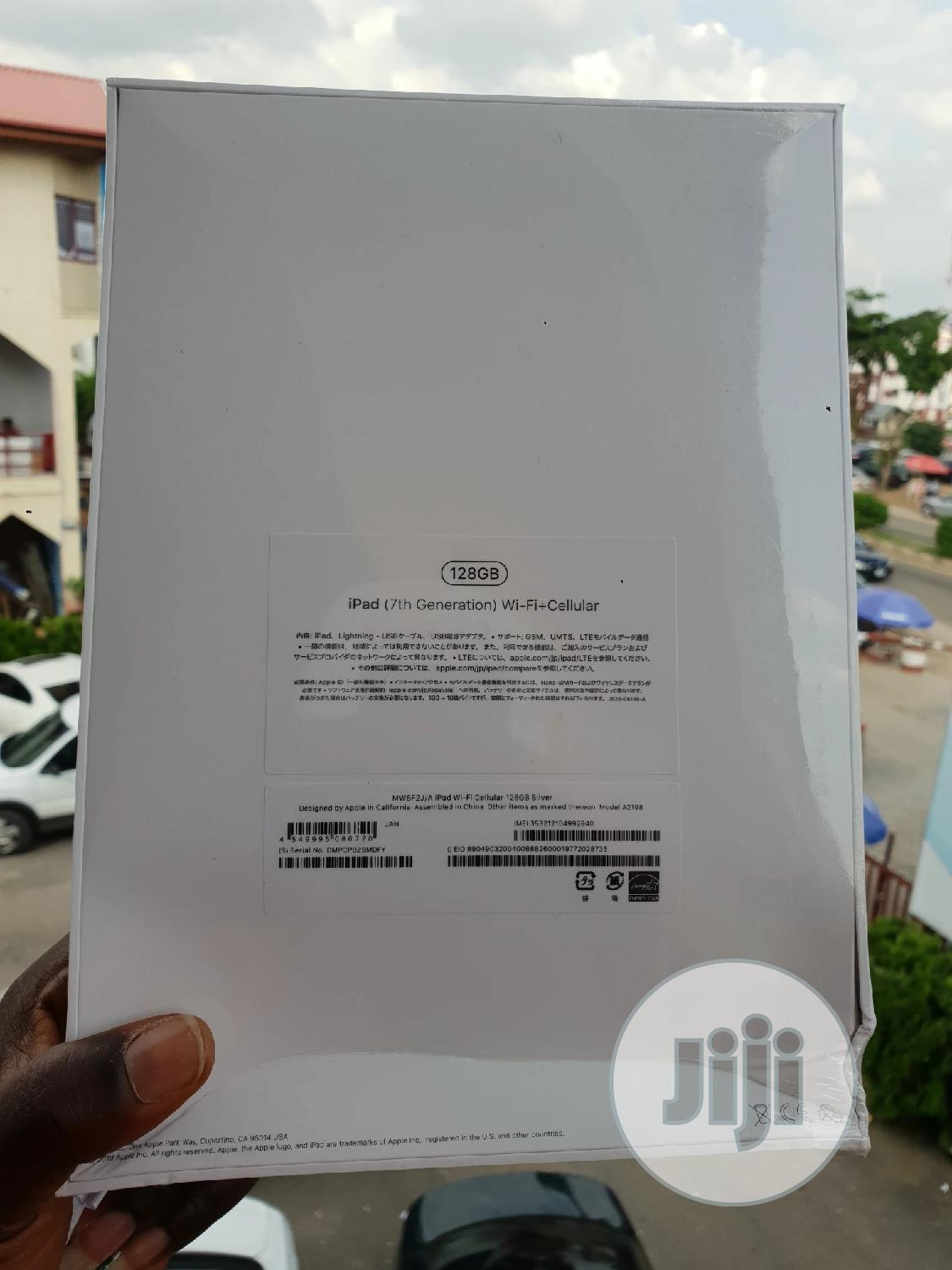New Apple iPad 9.7 128 GB Gray | Tablets for sale in Wuse 2, Abuja (FCT) State, Nigeria