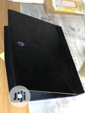 New Laptop Dell Alienware 17 R5 16GB Intel Core i7 SSHD (Hybrid) 1T   Laptops & Computers for sale in Lagos State, Ikeja