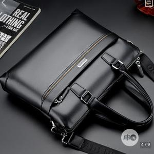 Pure Leather Bag | Bags for sale in Lagos State, Lagos Island (Eko)