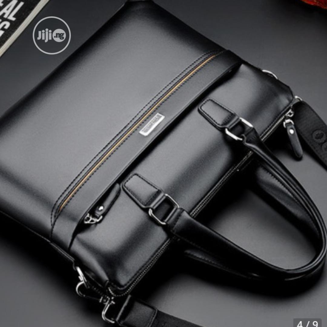 Pure Leather Bag | Bags for sale in Lagos Island (Eko), Lagos State, Nigeria