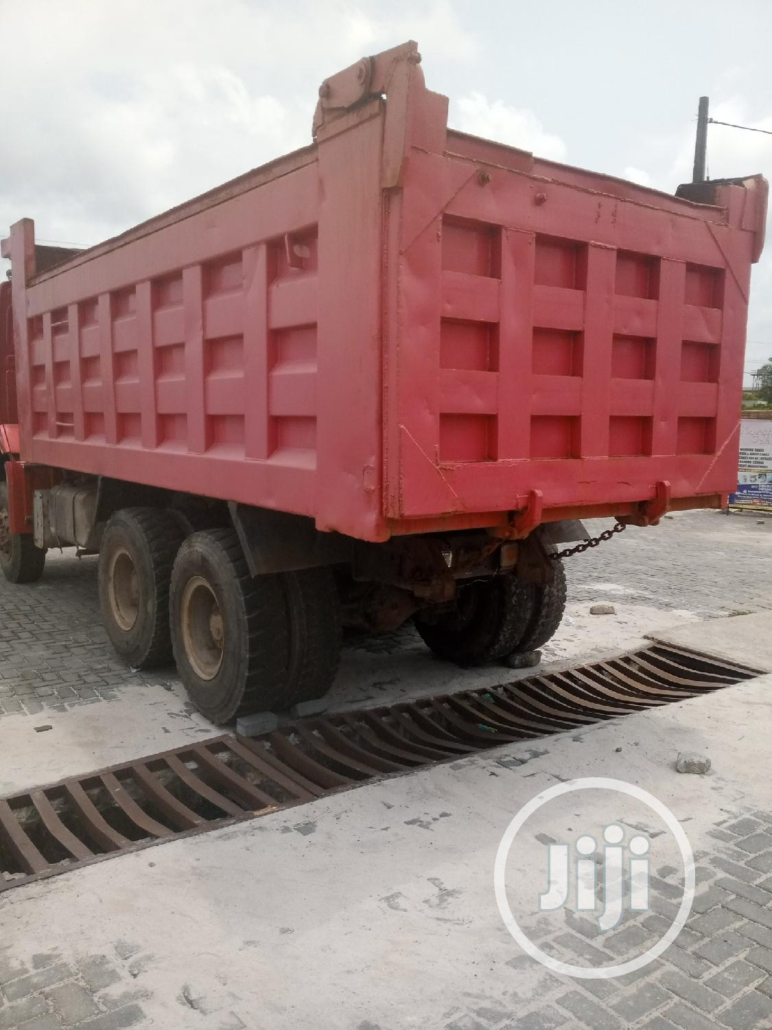 China/Howo Truck for Sale | Trucks & Trailers for sale in Ikoyi, Lagos State, Nigeria