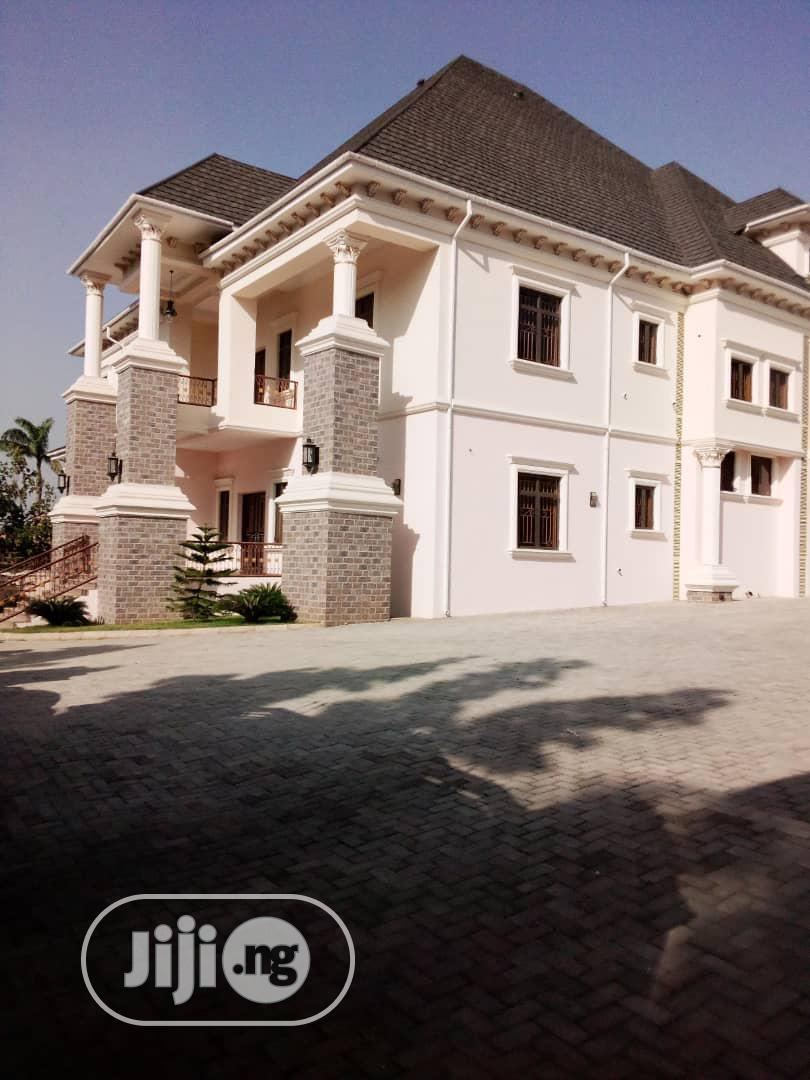Mansion in Asokoro