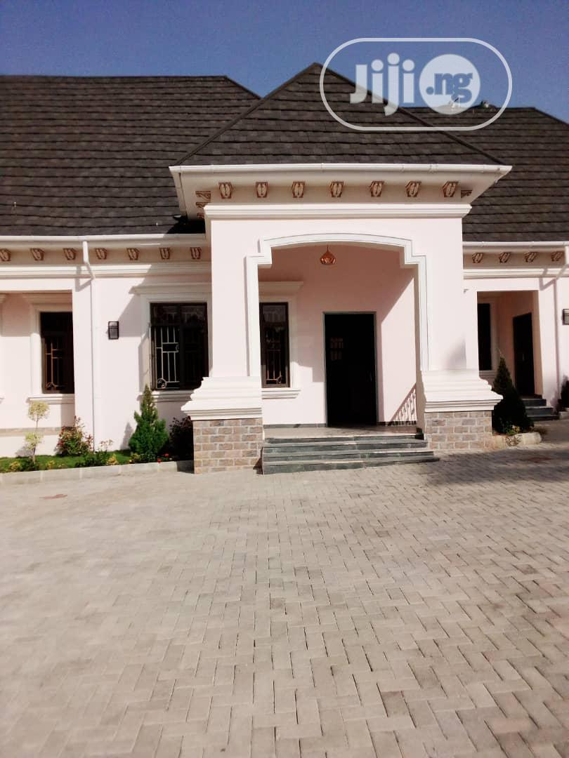 Mansion in Asokoro | Houses & Apartments For Sale for sale in Asokoro, Abuja (FCT) State, Nigeria