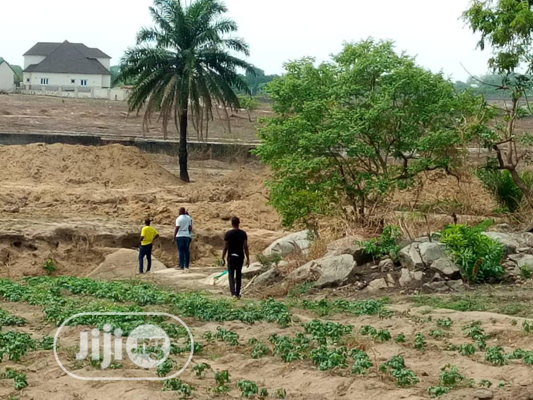 Plots Of Land For Sale Residential Buildings Only | Land & Plots for Rent for sale in Lugbe District, Abuja (FCT) State, Nigeria