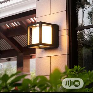 Modern Indoor/Outdoor Waterprof Led Wallmp Interior Lights   Home Accessories for sale in Lagos State, Ojota
