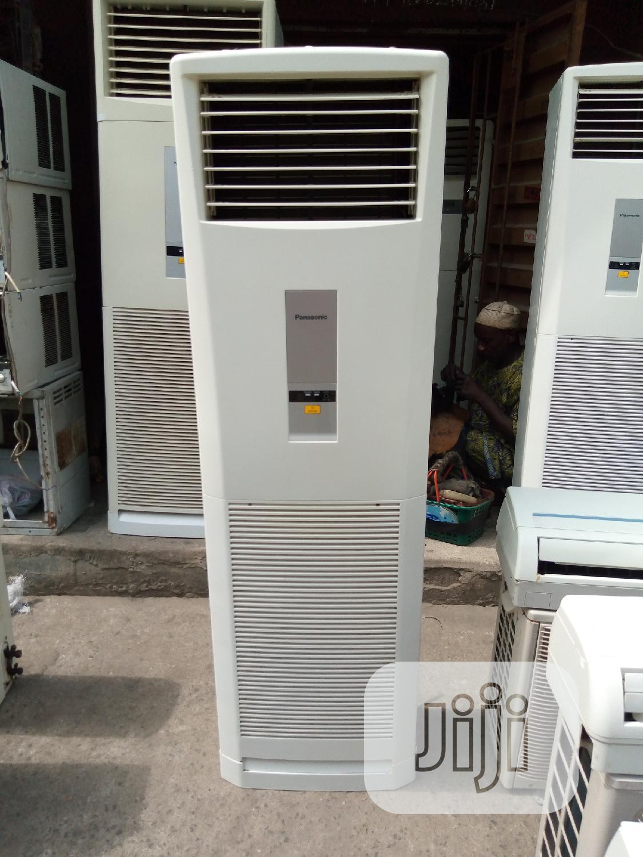 Panasonic Standing Air Conditioner