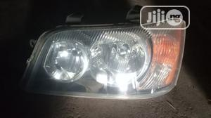 Headlamp for Toyota Hughlander 2007 Model   Vehicle Parts & Accessories for sale in Borno State, Bayo