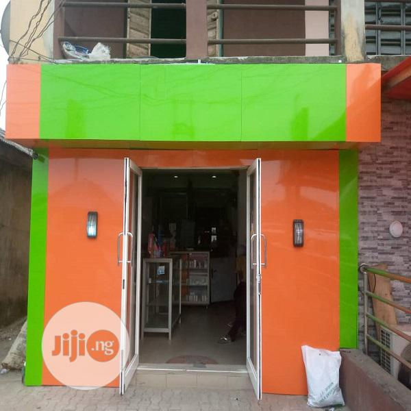 Office Partition | Building & Trades Services for sale in Agege, Lagos State, Nigeria