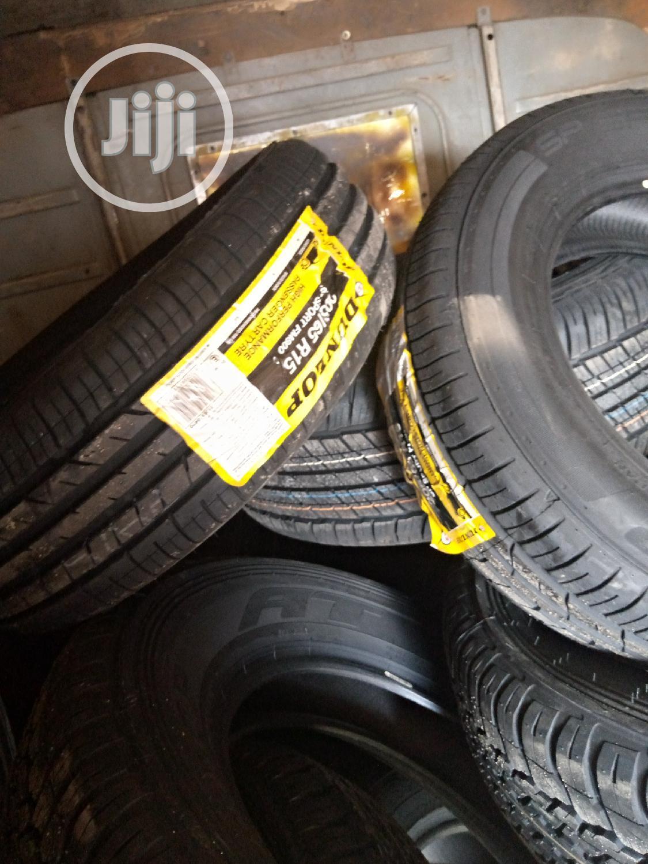 Dunlop, Bridgestone, Austone, Joyroad