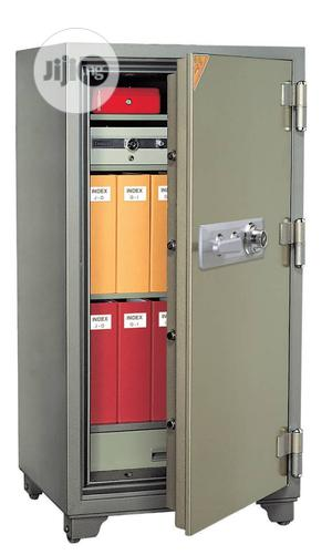 Fireproof Bsd 1400 Safe | Safetywear & Equipment for sale in Lagos State, Oshodi