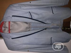 Blue Blazer | Clothing for sale in Rivers State, Port-Harcourt