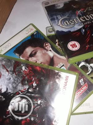 Xbox 360 Games | Video Games for sale in Lagos State, Gbagada
