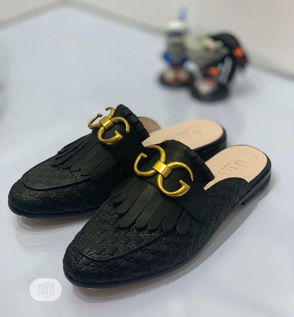 Gucci Half Shoe Original in Surulere